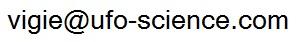 Comment interpréter le comportement (discrétion, luminosité) des OVNI? - Page 23 Mail_vigie