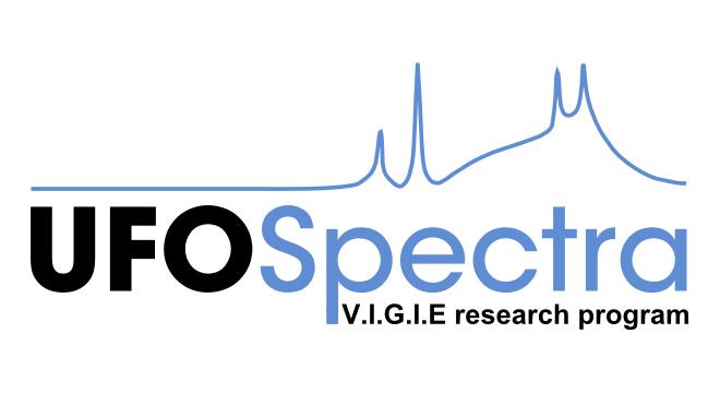 Notre base de données spectrales Ufospectra_ufo-science660